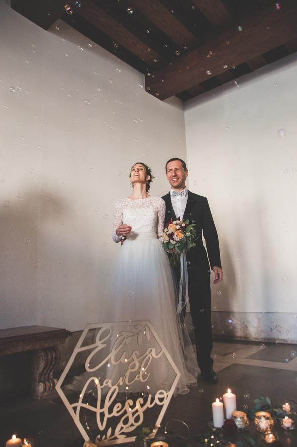 matrimonio bohochic a venezia palazzo cavalli