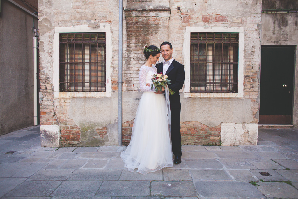 matrimonio bohochic a venezia fotografo venezia