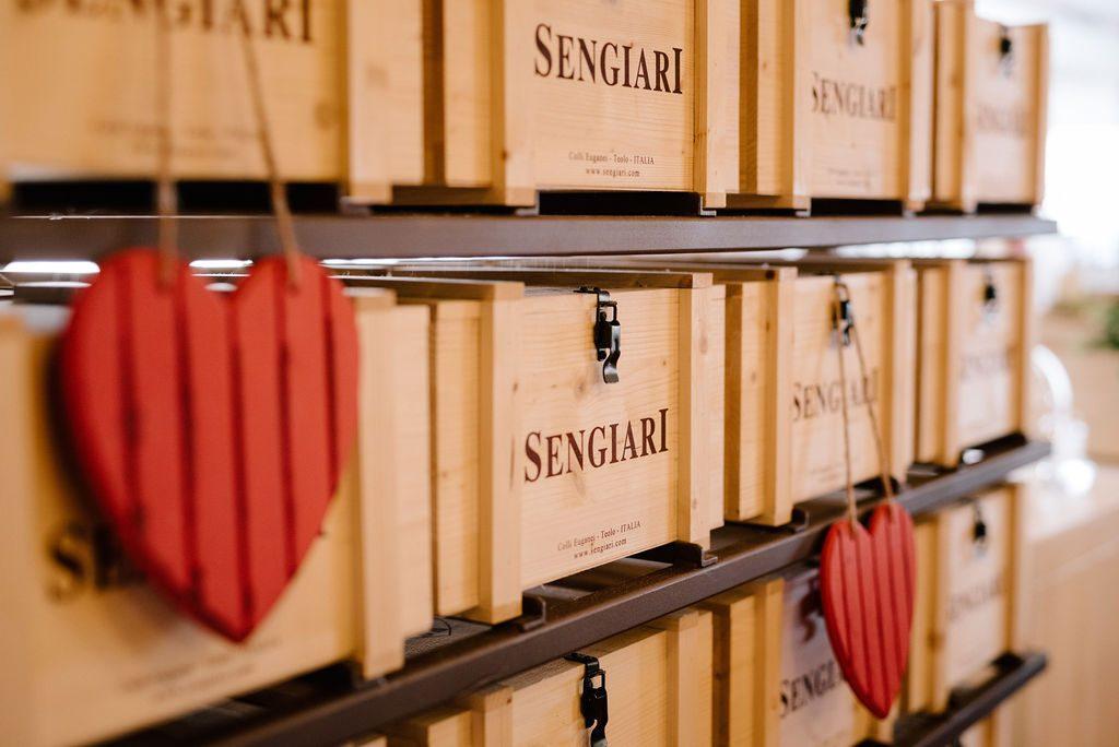 san valentino sengiari