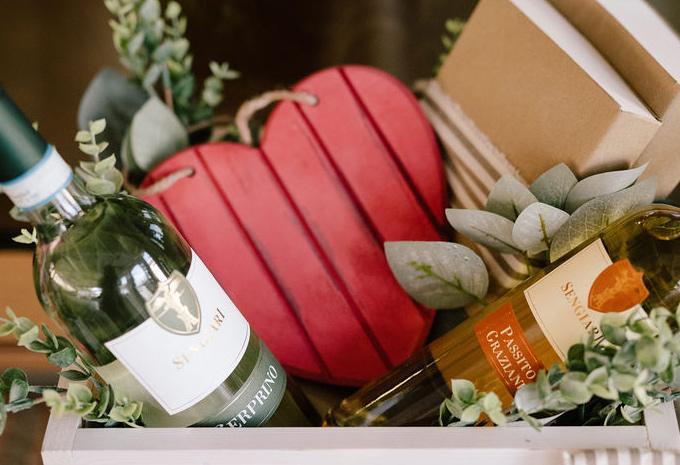 strategie presentazione bottiglie vino