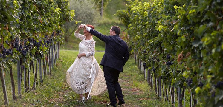 matrimonio colli euganei padova