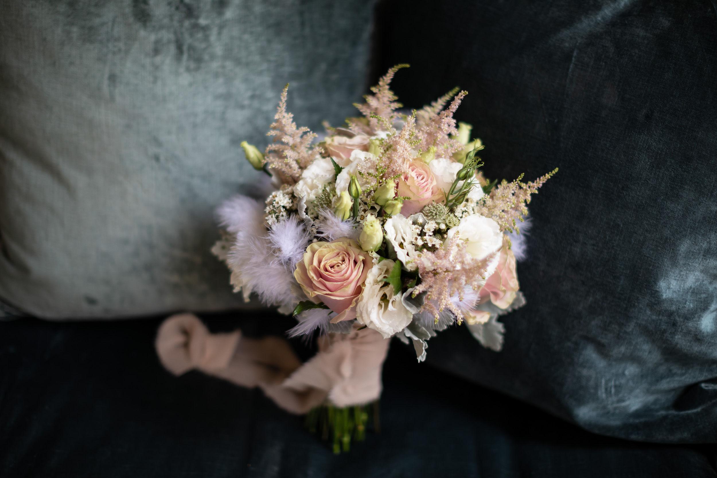la petite italienne wedding planner