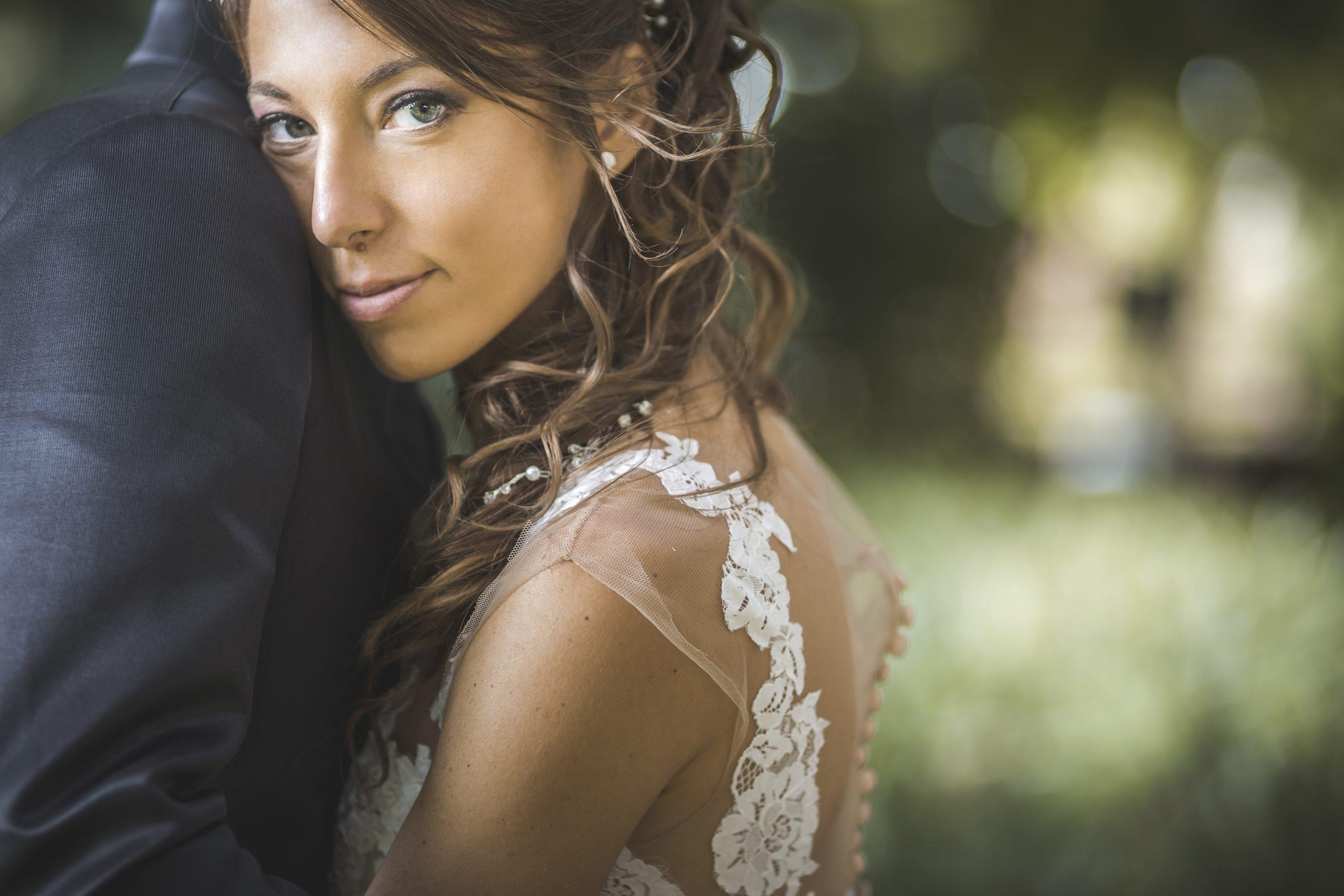 Matrimonio al Castello di Bevilacqua, Filippo e Ilenia